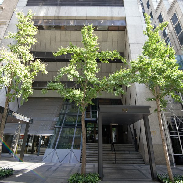 The Galleria Condominium Building, 117 East 57th Street, New York, NY, 10022, Midtown North NYC Condos